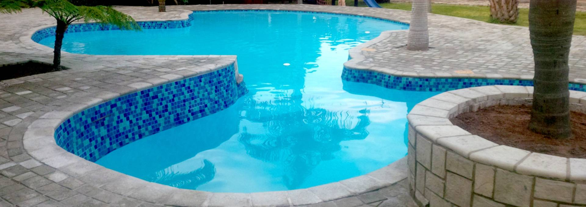 Swimming pool installations repairs equipment bayline Fibreglass pools vs concrete pools