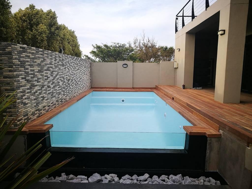 Swimming Pool Installations Repairs Equipment Bayline